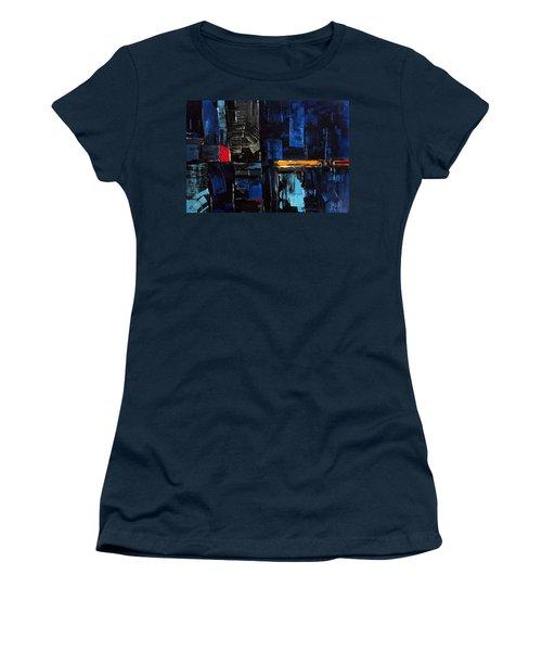 Feldenkrais Women's T-Shirt