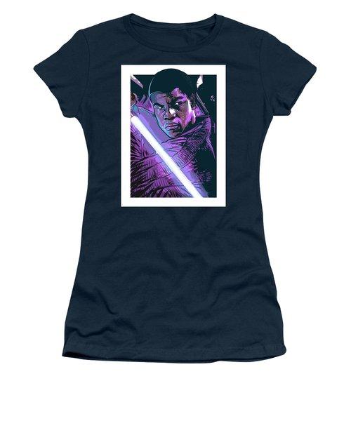 Finn Women's T-Shirt
