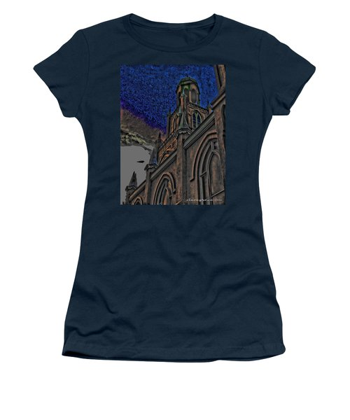 Fortified Women's T-Shirt