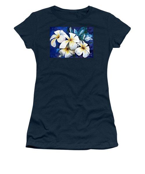 Frangipani Women's T-Shirt