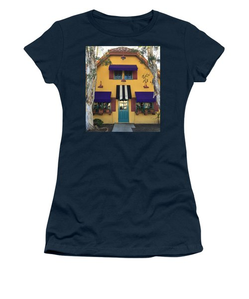 French Delectables Women's T-Shirt (Junior Cut) by Peggy Stokes