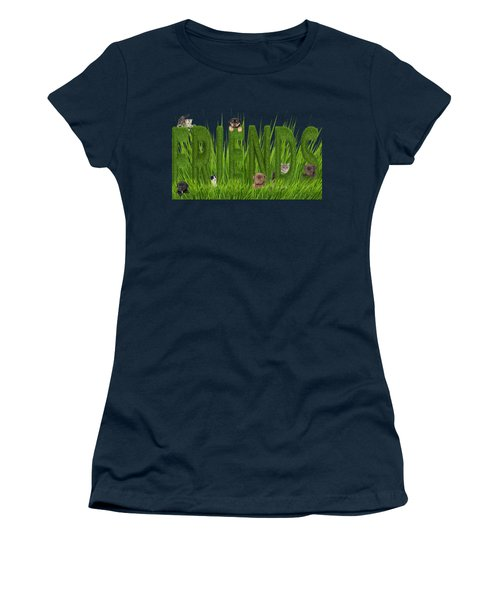 Friends Women's T-Shirt