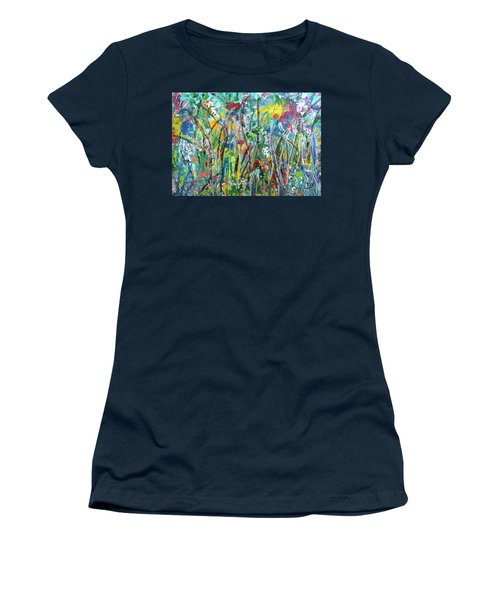 Garden Flourish Women's T-Shirt