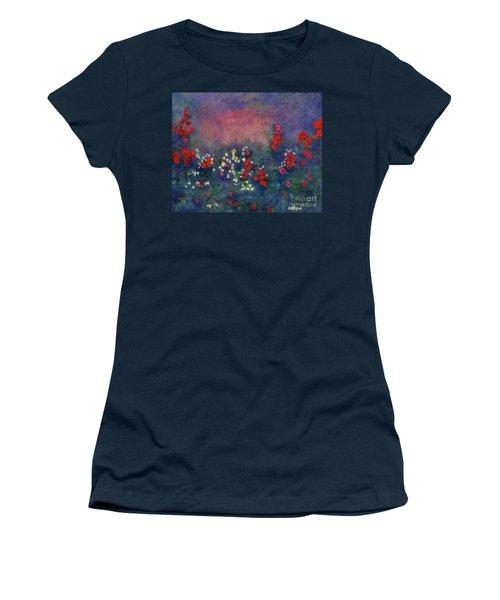 Garden Of Immortality Women's T-Shirt