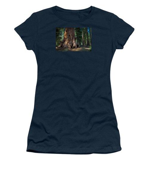 Gentle Giant Women's T-Shirt