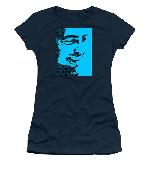 George Clooney 1 Women's T-Shirt
