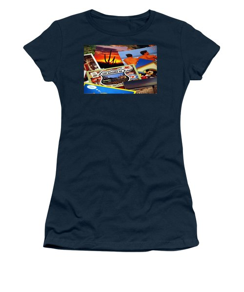 Get Your Kicks... Women's T-Shirt