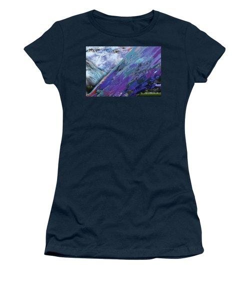 Glacial Vision Women's T-Shirt