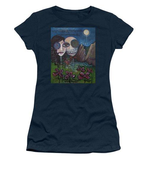 Glenn And Allison Women's T-Shirt