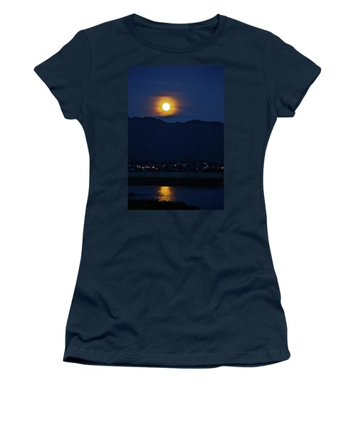 God's Nightlight Women's T-Shirt
