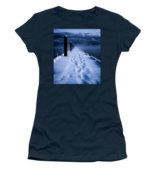 Going To The End Women's T-Shirt