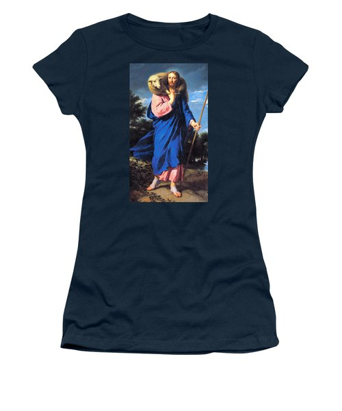 Good Shepherd Women's T-Shirt