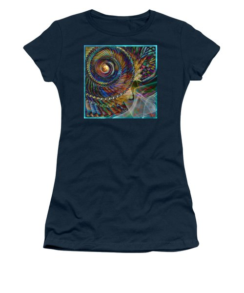 Grandma's Treasures Women's T-Shirt