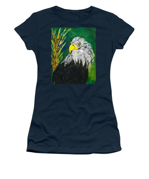 Great Bald Eagle Women's T-Shirt