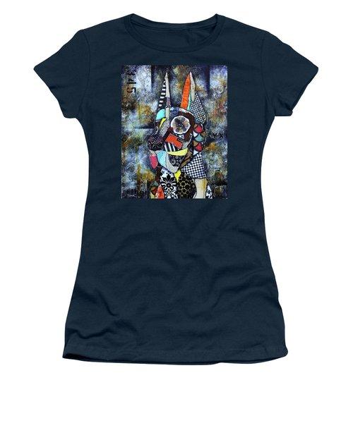 Great Dane Women's T-Shirt