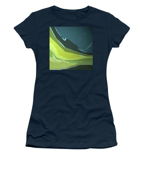Green Valley Women's T-Shirt