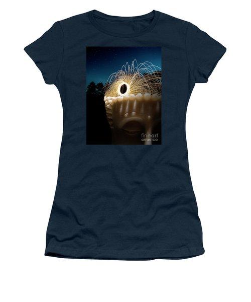 Hair Of Buddha Women's T-Shirt