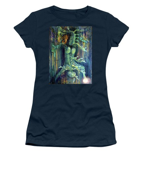 Hanged Man Women's T-Shirt