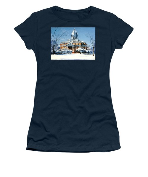 Hardin County Courthouse Women's T-Shirt
