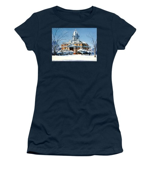 Hardin County Courthouse Women's T-Shirt