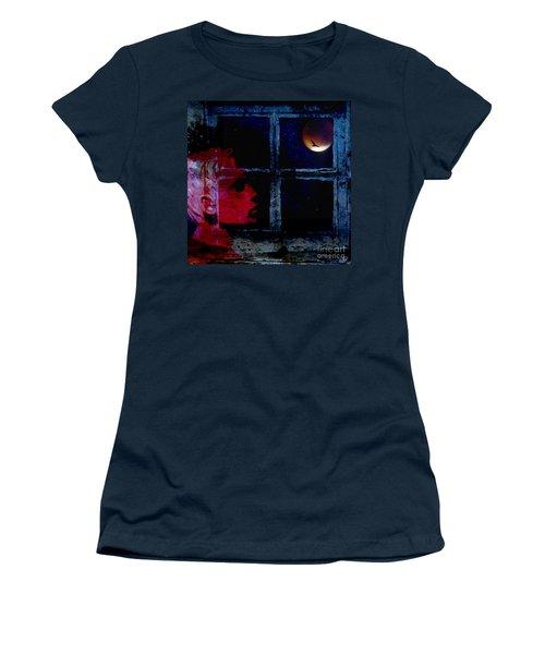 Harvest Moon Women's T-Shirt