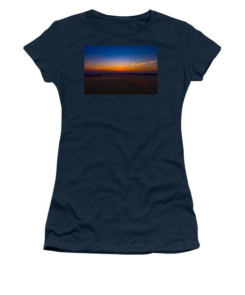 Harvest Sunrise Women's T-Shirt