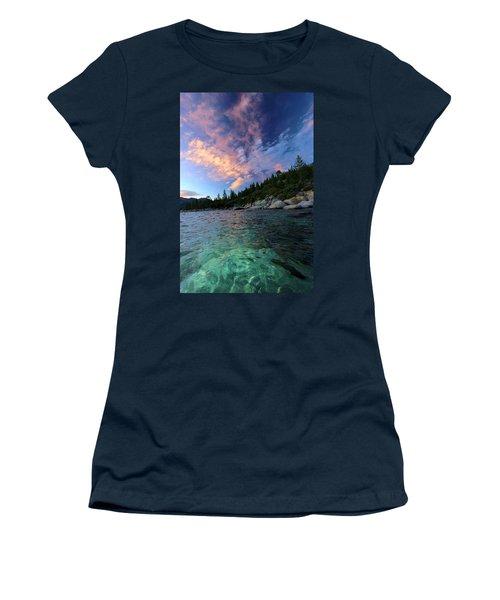 Healing Waters Women's T-Shirt