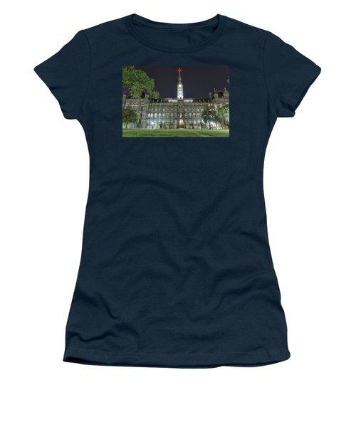 Healy Hall Women's T-Shirt
