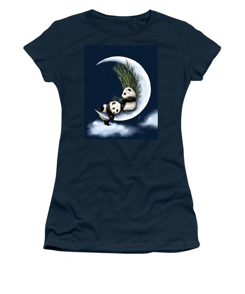 Heaven Of Rest Women's T-Shirt (Athletic Fit)