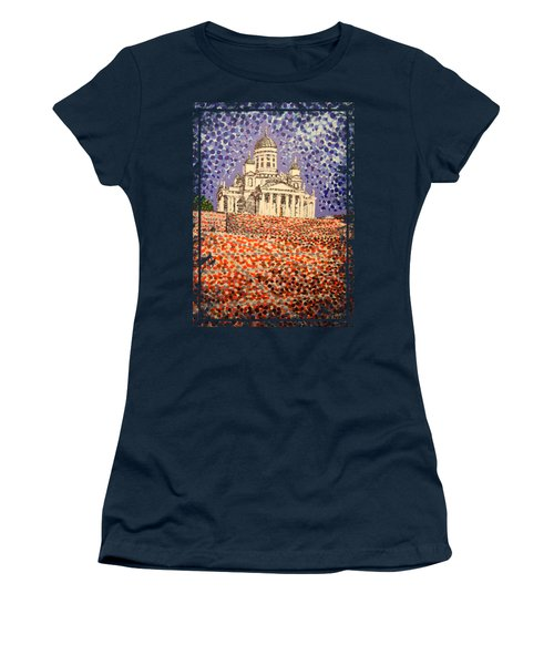 Helsinki Cathedral Women's T-Shirt