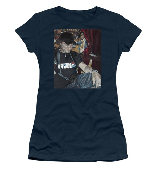 Hero Women's T-Shirt