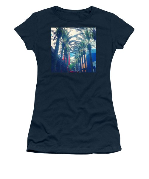 Hollywood Studios Women's T-Shirt