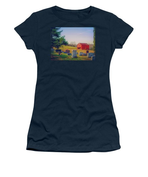 Hometown Women's T-Shirt
