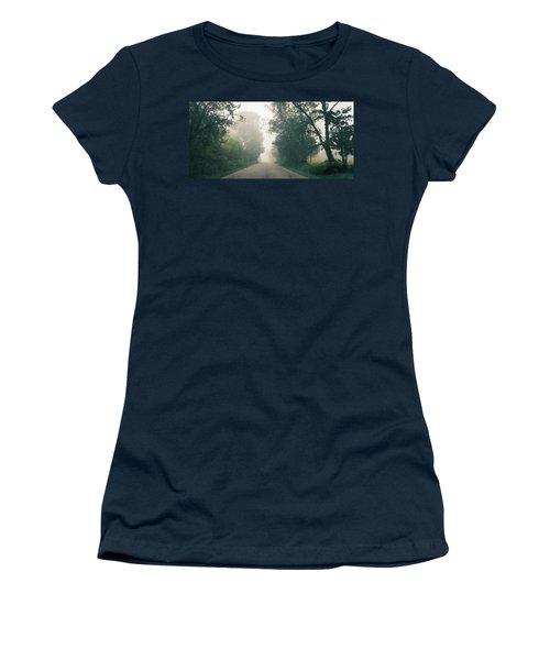 Hope Women's T-Shirt (Athletic Fit)