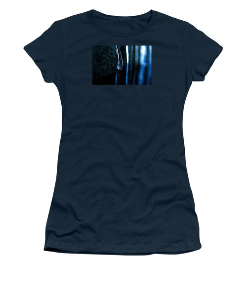 Ice Formation 09 Women's T-Shirt