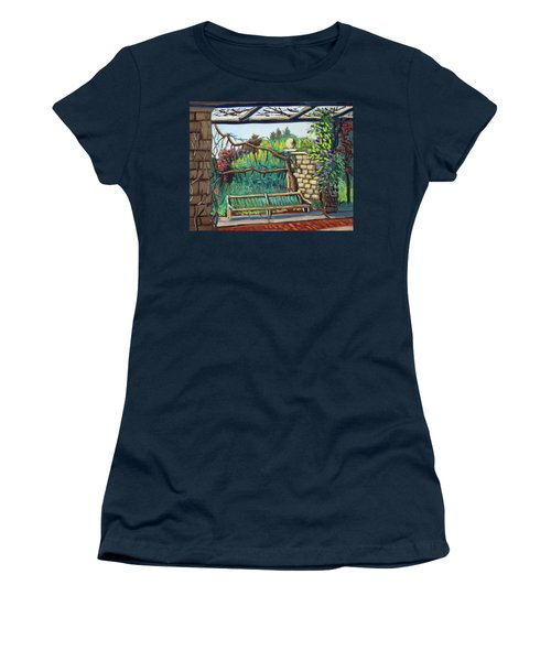 Idaho Botanical Gardens Women's T-Shirt