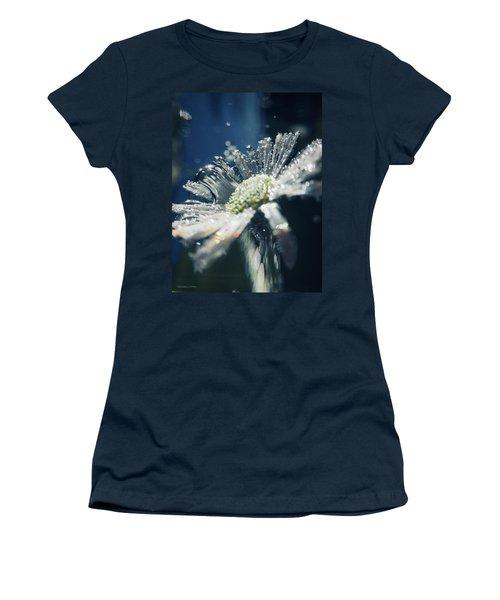 In The Big Blue Women's T-Shirt