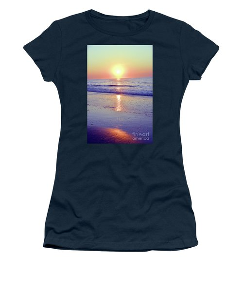 In The Morning Light Everything Is Alright Women's T-Shirt