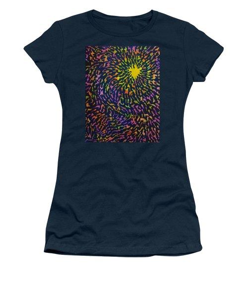 Inception Women's T-Shirt