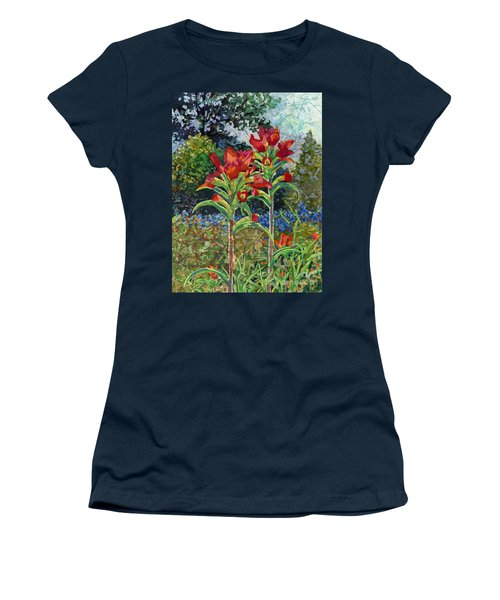 Indian Spring Women's T-Shirt