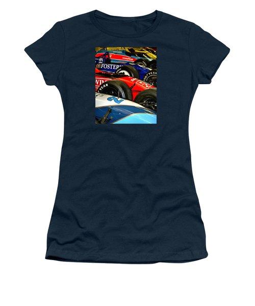 Indy Past 21170 Women's T-Shirt