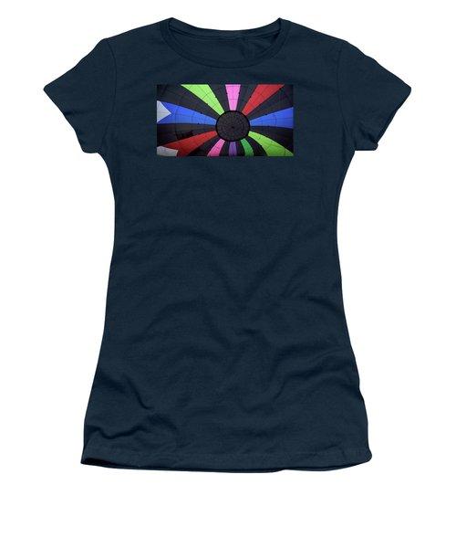 Inside The Balloon Women's T-Shirt