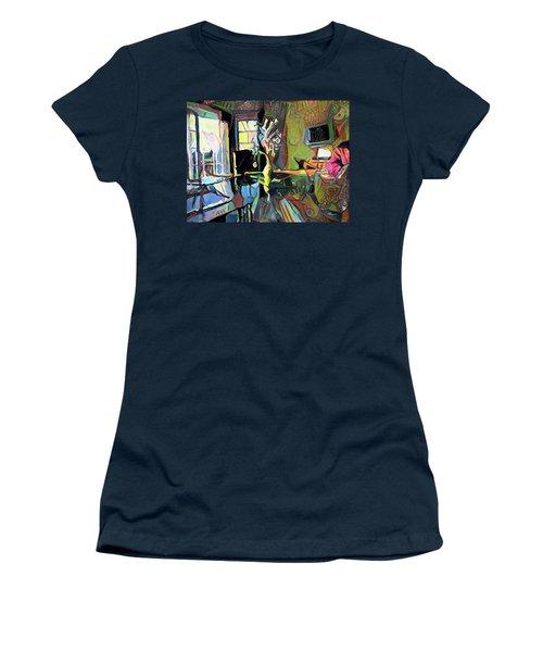 Interior Women's T-Shirt