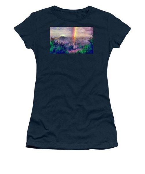Irish Rainbow Women's T-Shirt