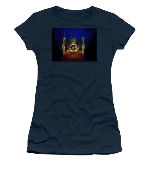 Iron Maiden Women's T-Shirt