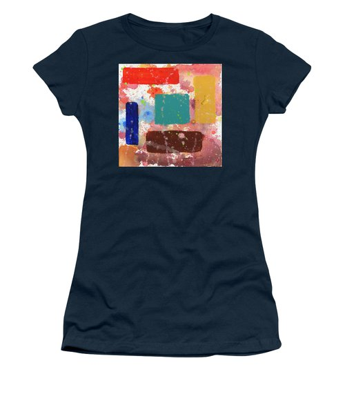 Jacksonville Women's T-Shirt (Junior Cut)