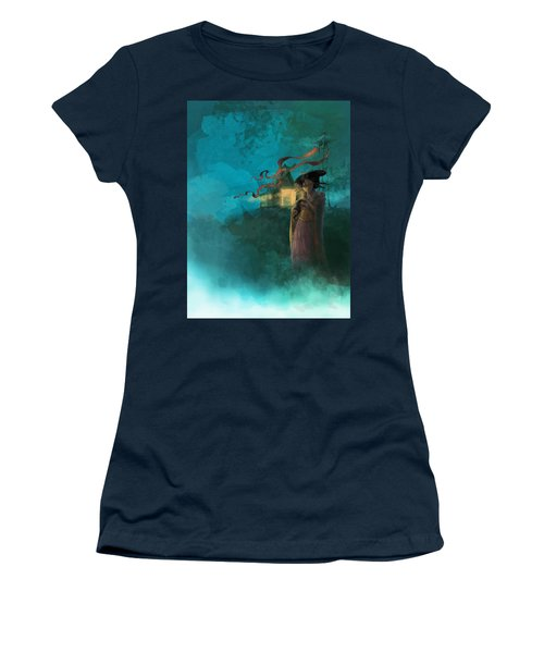 Japanese Fable Women's T-Shirt