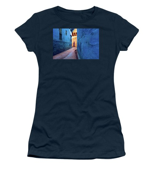 Jodhpur Colors Women's T-Shirt