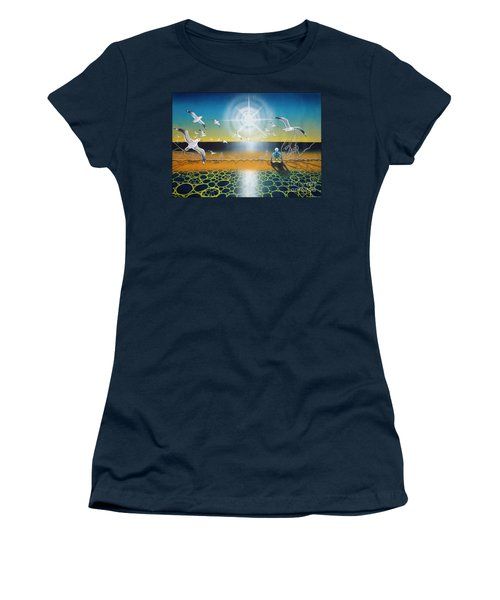 Johnathan Women's T-Shirt
