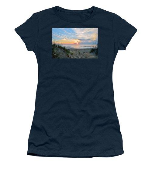 June 2, 2017 Sunrise Women's T-Shirt